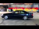 CL600 AMG with manual transmission! W140 S600