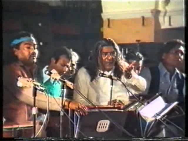 Sabri Brothers Qawwal - Khwaja Ki Deewani