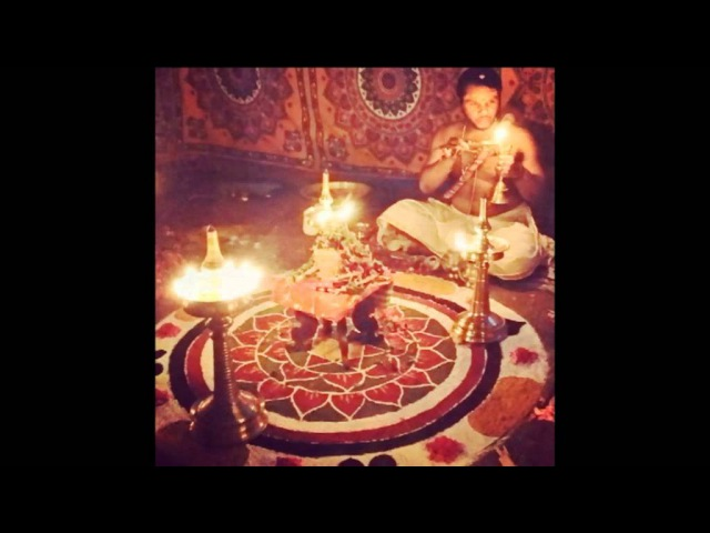 108 Dhanwantari Mantra Japa by Sreejith Nampoothiri-Mantra for Health