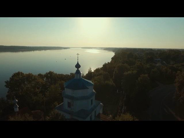 Шалаев Александр. Кинешма