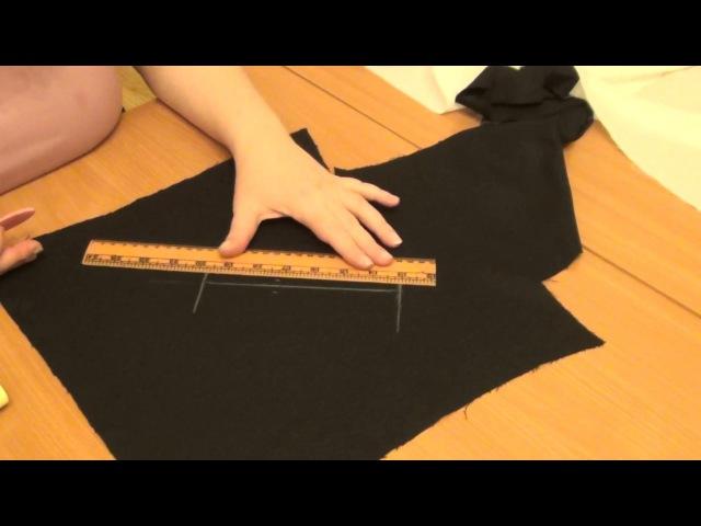 Пошаговая инструкция обработки кармана в рамку » Freewka.com - Смотреть онлайн в хорощем качестве