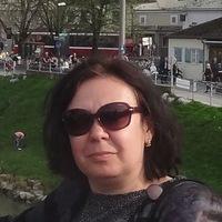Ольга Заглубоцкая