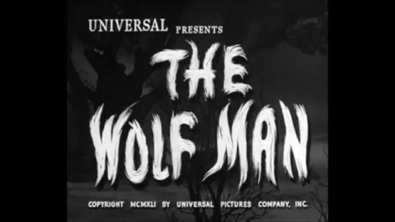 The Wolf Man 1941 - Main Title (1)
