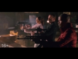 Малыш на драйве / Baby Driver (2017) Русский трейлер / Official Trailer