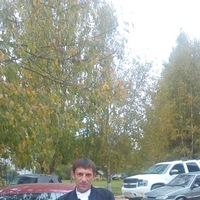 Анкета Sergey Dan