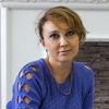 Виктория Стрелец