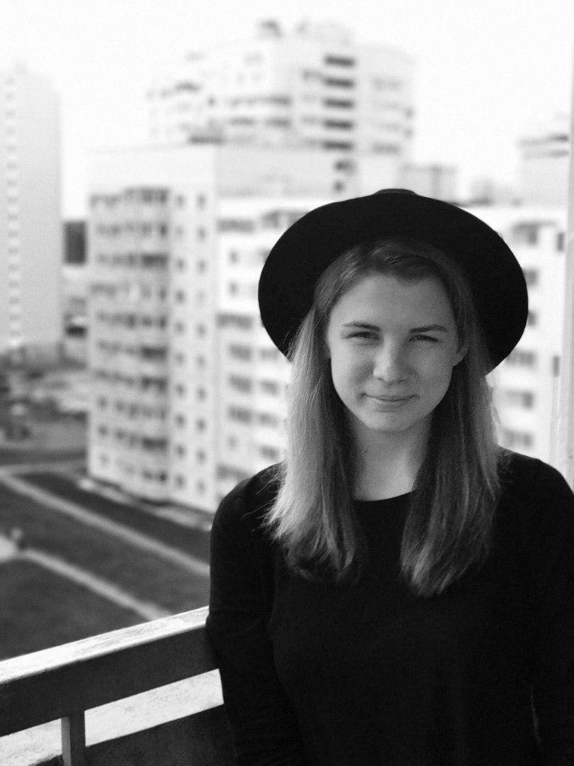 Анастасия Руссу, Москва - фото №4