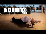 TUMBLR WORKSHOPS / Inxi Prodigy / FEMME CHOREO / solo