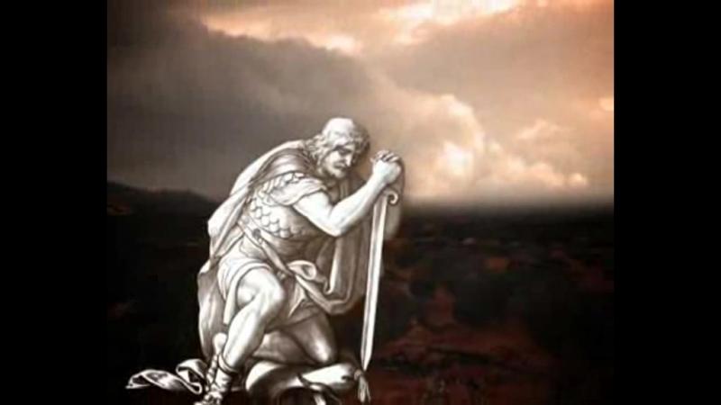 139 - Иисус Навин. Завоевание и разделение земли обетованной. Часть 2.