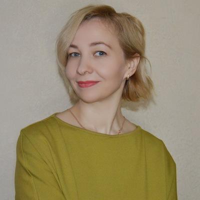 Наталья Шахова