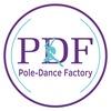 POLE DANCE FACTORY Школа танца на пилоне.