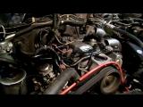 Работа двигателя после переборки и ремонта ТНВД (мой Ниссан Патрол)