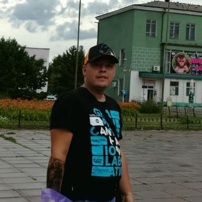 Макс Парилов