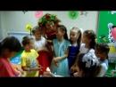 День Рождения в стиле Моана в Детском игровом центре Веселая зебра Саратов