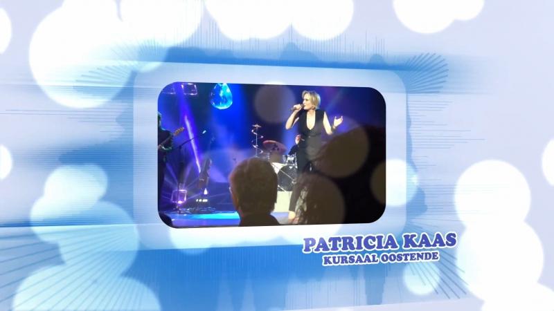 Patricia Kaas - Interview [16.09.2017]