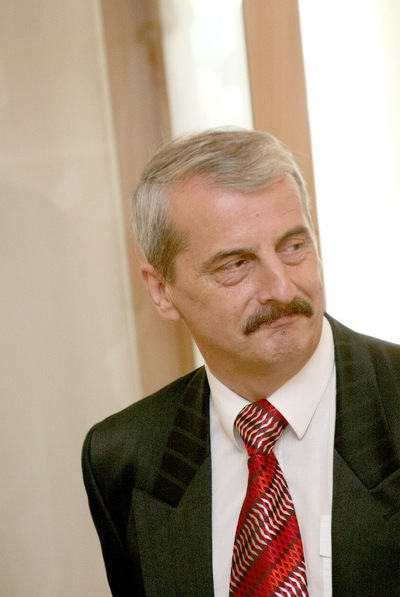 Александр Жабаров