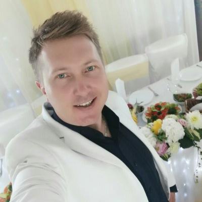 Сергей Маргович