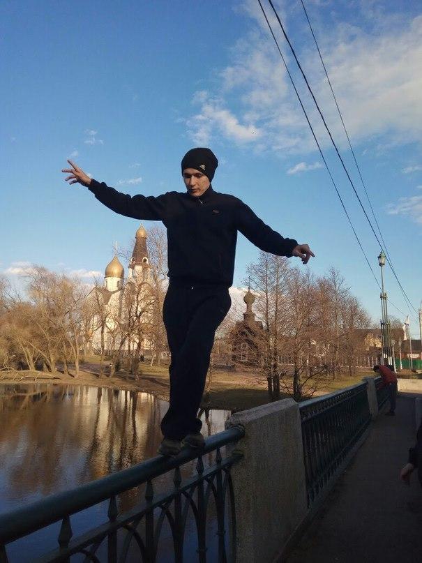Евгений Немченко | Санкт-Петербург