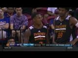 2. Suns - Mavs (Summer League 09.07.2017) - 2