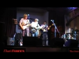Александр Щеглов и группа Dynamic James - Rock me baby (B.B. King)