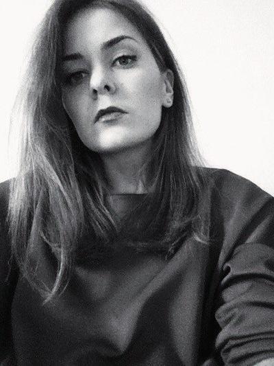 Кристина Клычёва