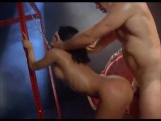 За эту сцену с беладонной рокко получил своего порно-оскара