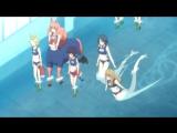 [laci] Centaur no Nayami - 02 RUS SUB Хлопоты кентавра 2 серия Русские субтитры