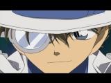 El Detectiu Conan - 515 - La teletransportació màgica d'en Kaito Kid