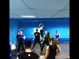 MARAT Choreography