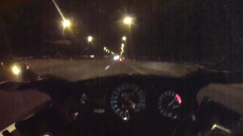 VDG Top Speed 330km-h CBR1100XX ; GSXR1000K5 ; ZX10R 08 ; Z750R
