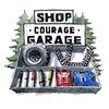 [Courage Garage Shop] Магазин4х4