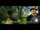 Военно-патриотическая смена в Орленке