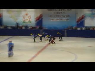 Д.Ср. 1000 м хиты 7
