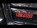 Brabus 700 G63 Geländewagen