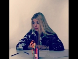 Алина Гросу Интервью #ЖАРАВВЕГАСЕ