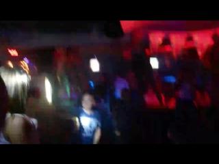 DJ DIMMIX ' PRO / Летний DJ BATTLE / TRASH bar