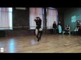 Beyonce Feat. Jay-Z - Deja Vu - Diana Petrosyan - Danceshot 54 - Dance Centre Myway