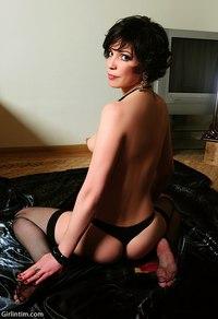 Анна - вологда проститутки в сауну заказ