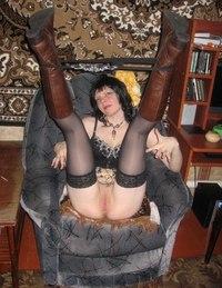 Варвара - хочу трахаться в коврове