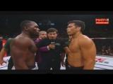 Лиото Мачида-Дерек Брансон/Lyoto Machida vs Derek Brunson от группы MMA Her