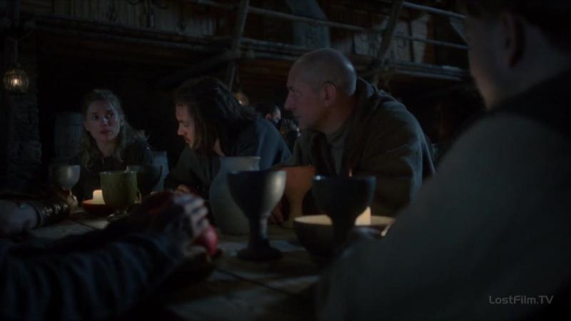 Последнее королевство 2 сезон 4 серия | LostFilm HD