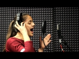 Назрин Гасанова - This Ones For You (David Guetta ft. Zara Larsson). Преподаватель Коцько Марина