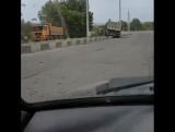 110717 ДТП на Понтонном мосту  incident_uka