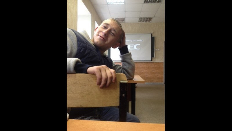 Вячеслав Абышев Live
