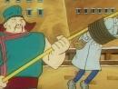 Инспектор Гаджет сезон 1 серия 55  Inspector Gadget (Франция США Япония Канада Тайвань 1983)  Детям