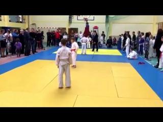 Мать избила сына-дзюдоиста на соревнованиях в Новгородской области