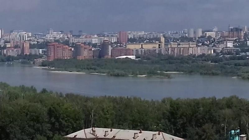 Северо-Чемской 19 этаж