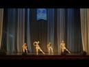 Шоу-балет SHINE - Красно солнышко