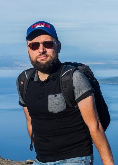 Максим Гулимонов