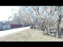 Грозный, поселок Кирова, Ацетоновая улица, дорога в СШ №6